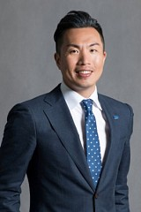 Mr. Wei  Lin